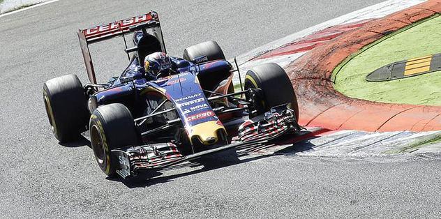 Formula 1 Türkiye'ye geri dönüyor!