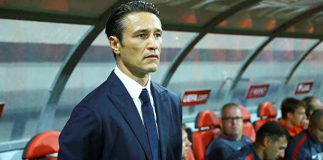 Kovac dönemi kapandı