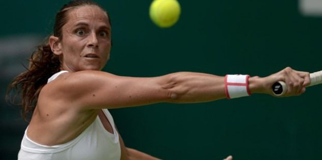 Serena Williams loses bid to complete Grand Slam