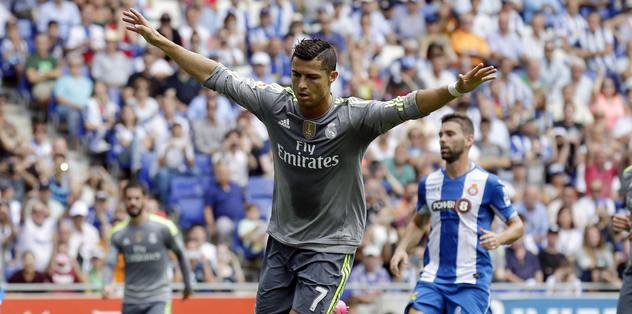 Portekizli yıldızdan gol şov