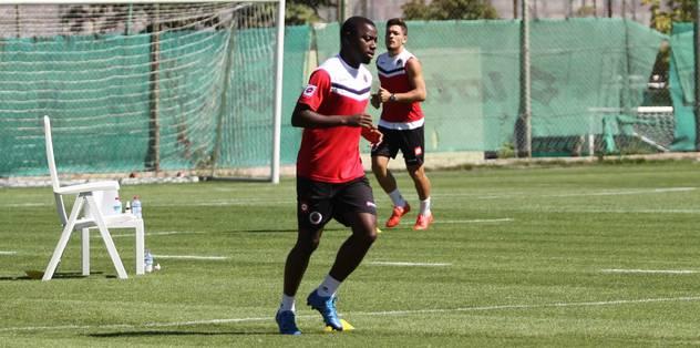 G.Birliği Beşiktaş'a bileniyor
