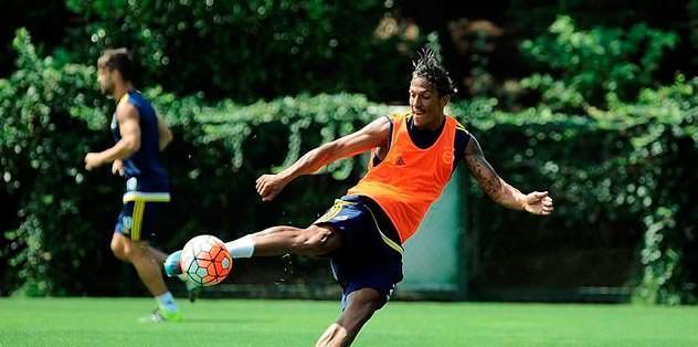 Alves tamamen iyileşti