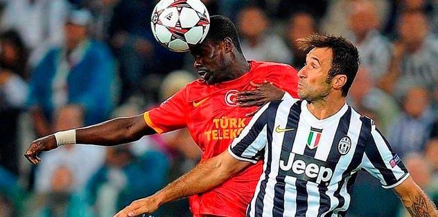 Juventus son oldu