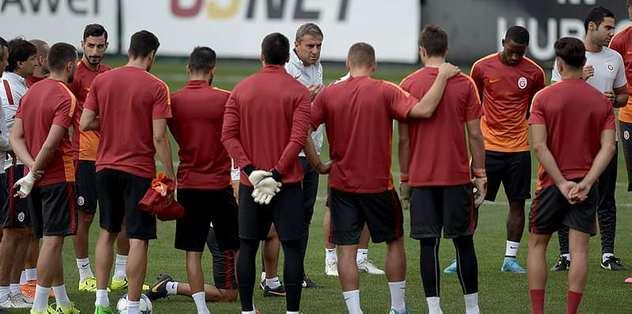 Trabzonspor hazırlıkları başladı