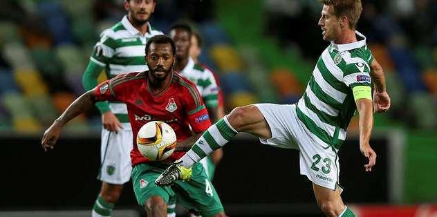 Portekiz'de Lokomotiv sürprizi
