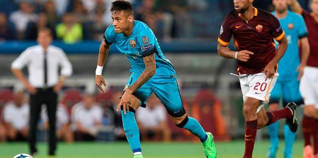 Roberto Carlos: En iyisi Neymar