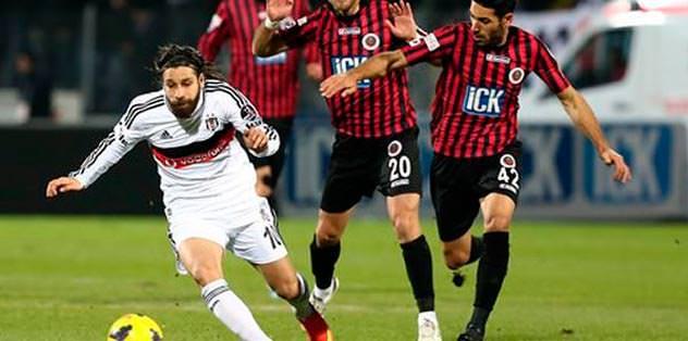 Beşiktaş'tan korkmuyoruz
