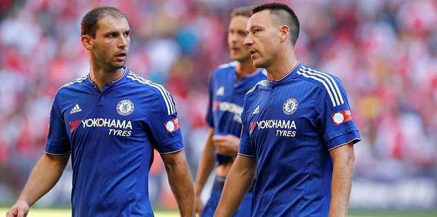 Fener targets Chelsea pair