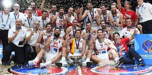 Boğalar Avrupa şampiyonu