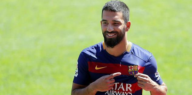 Barça'dan flaş hamle!