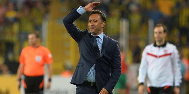 Pereira denies critics