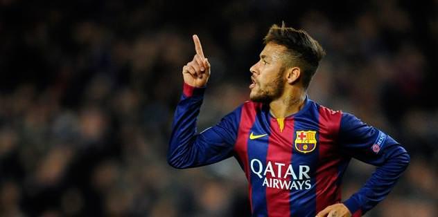Neymar'a vergi şoku!