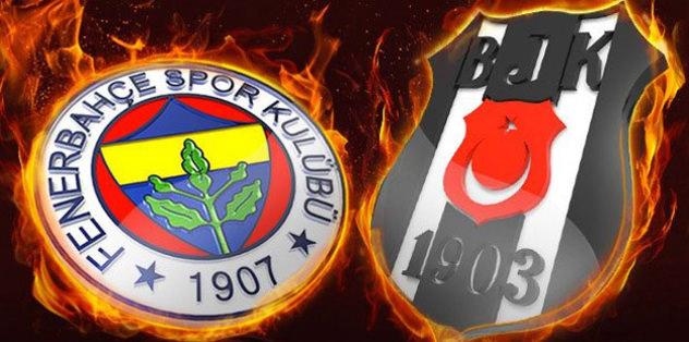 Beşiktaş'ta şok kadro dışı!