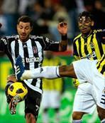 Yobo: Beşiktaş maçlarında hiç stres yapmazdık