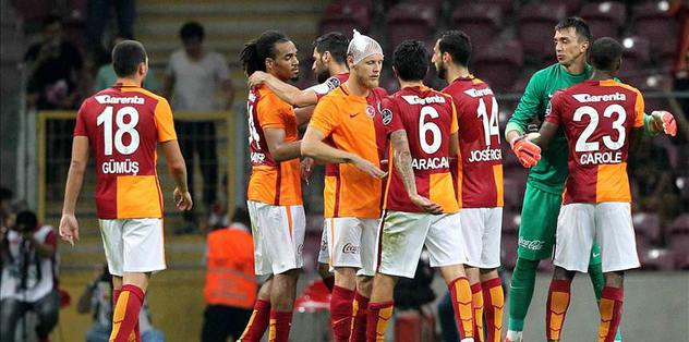 Galatasaray to meet Astana in Champions League