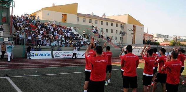 Cizrespor tek golle güldü: 1-0