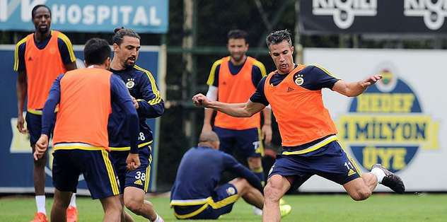Fenerbahçe, Avrupa Ligi'nde siftah peşinde