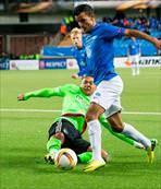Molde liderliği sevdi: 1-1