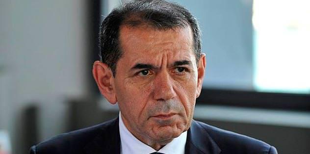 Başkan Özbek 5 maçtır yok