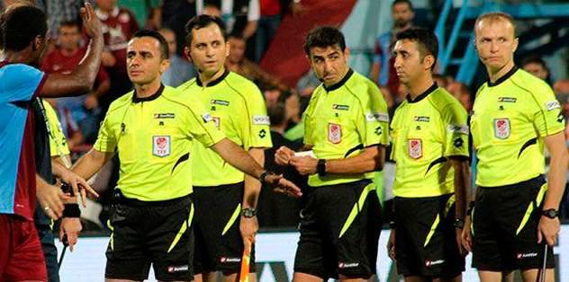 Erkan Zengin'e ceza geliyor