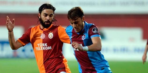 Kabusta şifre Galatasaray!
