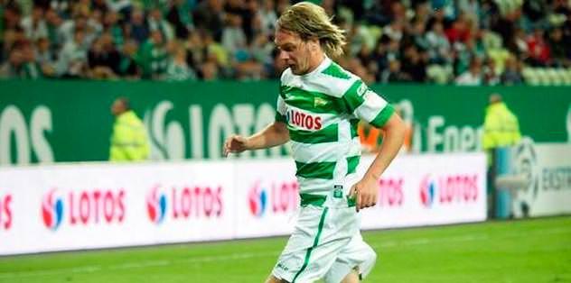 Krasic çıktı gol geldi