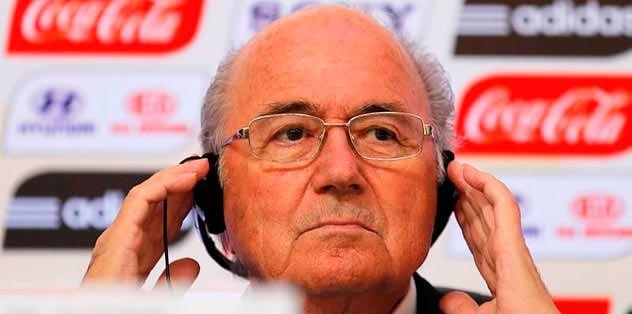 Ana sponsorlar FIFA'ya savaş açtı