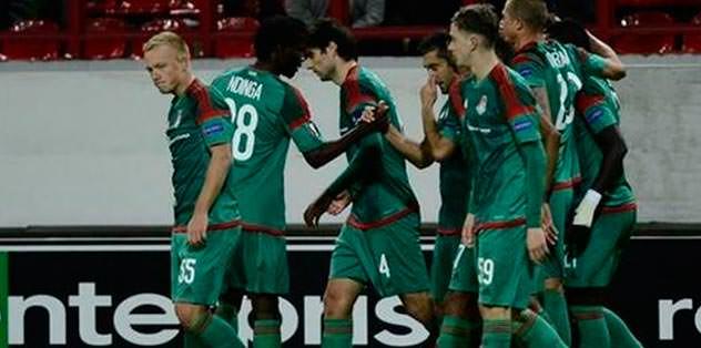Moskova rahat: 3-0
