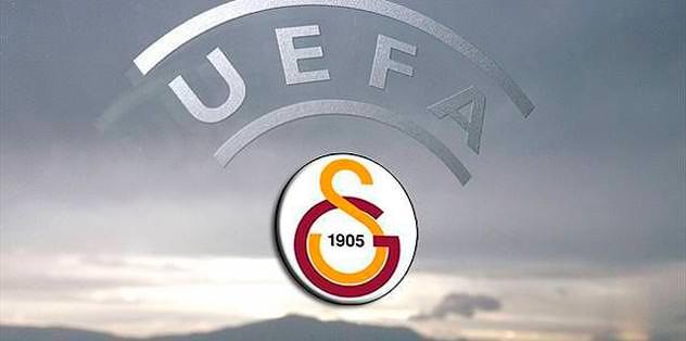Mali raporlar UEFA'ya gitti