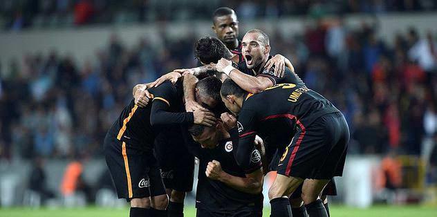 Galatasaray defeats Başakşehir