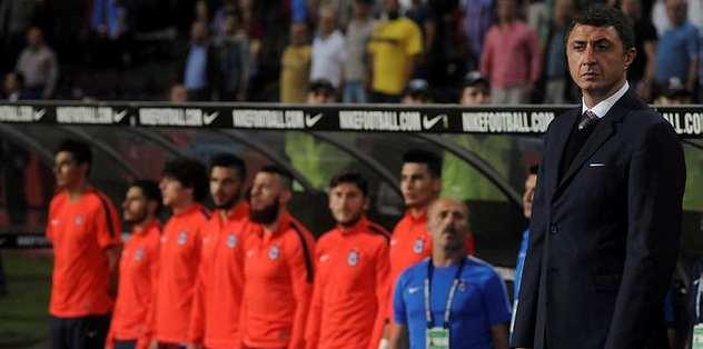 Trabzonspor huzur peşinde