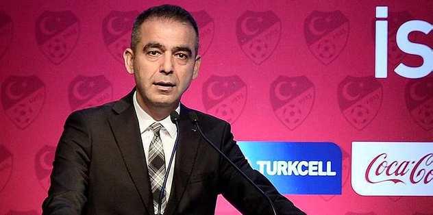 """""""Özkahya'yı F.Bahçe maçına atayacağız"""""""