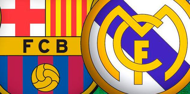G.Saraylılar Barça, Fenerliler Real'li