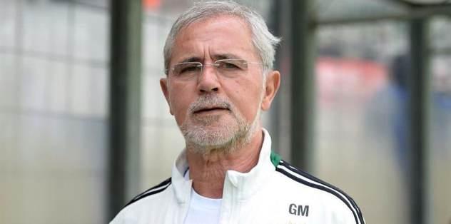 Gerd Müller'e alzheimer teşhisi