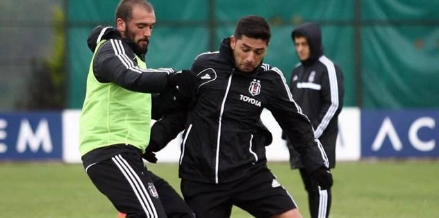 Beşiktaş'ta 2 ayrılık birden