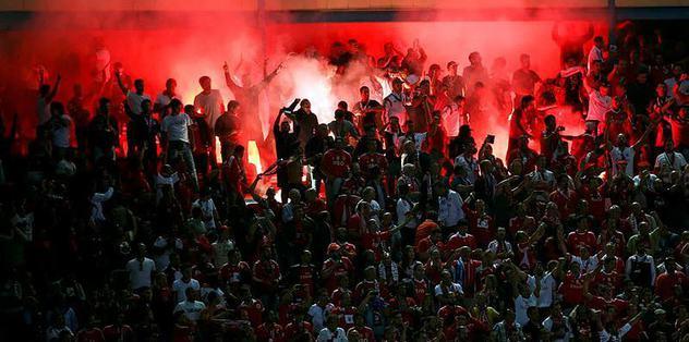 İşte Atletico Madrid'in cezası