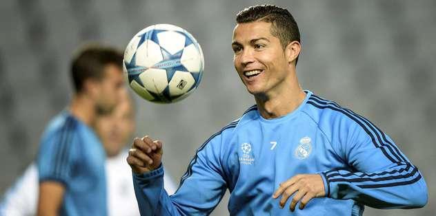 'Ronaldo ruh hastası'