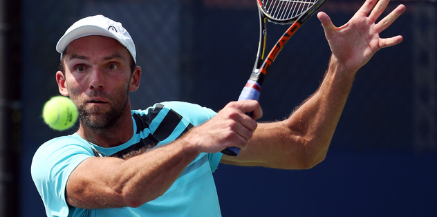 Karlovic'ten 'ace' rekoru