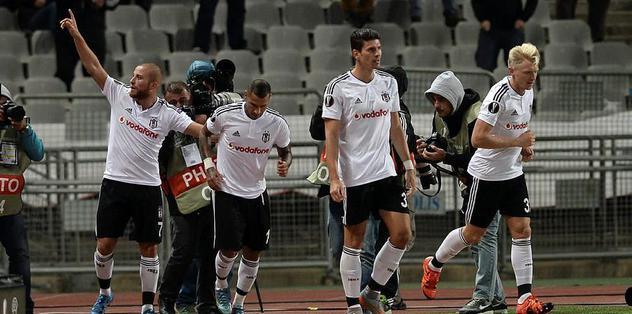 Osmanlı maçı 19.30'da