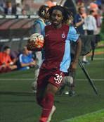 Trabzonspor hız kesmedi