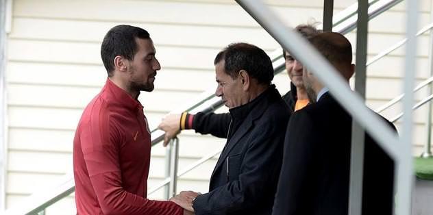 Takıma Özbek dopingi
