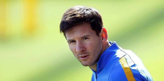 Messi için 22.5 ay hapis!