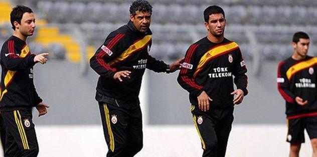 Arda Turan büyük futbolcu