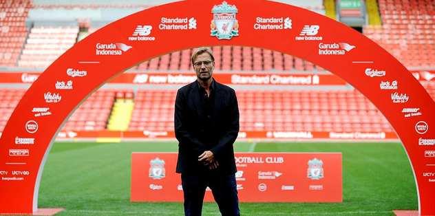 """""""Sadece Liverpool çağırdığı için değil..."""""""