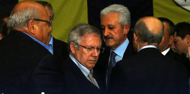 Fenerbahçe Aydınlar'ı bekliyor!