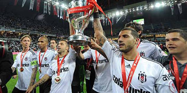 Beşiktaş'tan ilginç tavır