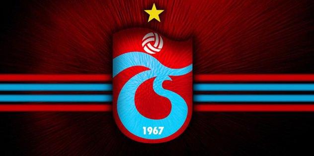 Trabzonspor'dan ilk tepki!