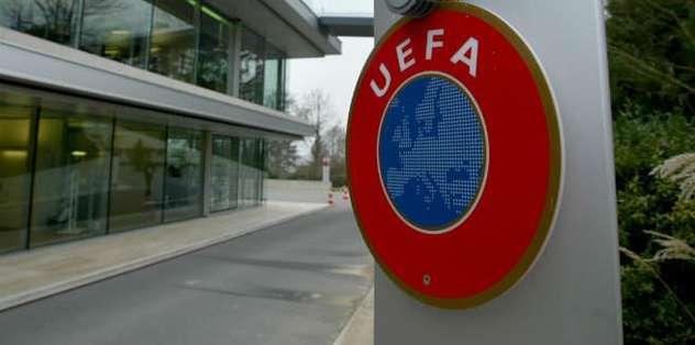 UEFA F.Bahçe'ye mail attı