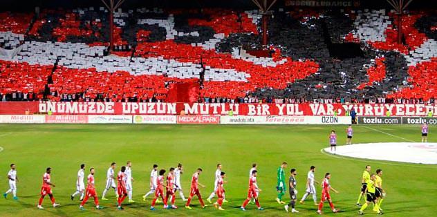 Samsunspor 'Süper' olacak
