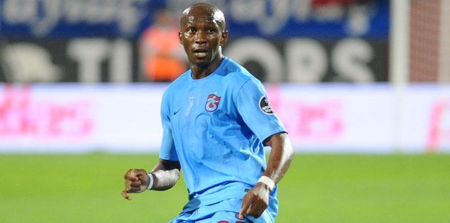 Mbia, Yaya Toure'ye rakip oldu